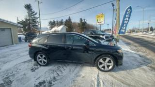 Used 2013 Toyota Venza for sale in Terrebonne, QC
