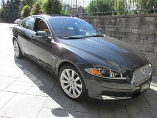 Used 2013 Jaguar XF Awd V6 Premium for sale in Saint-eustache, QC
