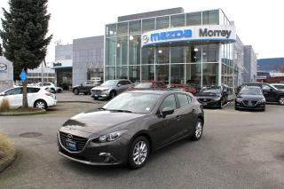 Used 2015 Mazda MAZDA3 Sport GS-SKY at for sale in Surrey, BC