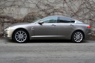 Used 2010 Jaguar XF Luxury Sedan for sale in Vancouver, BC