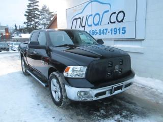 Used 2014 Dodge Ram 1500 SLT for sale in Richmond, ON