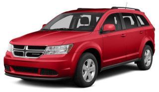 Used 2013 Dodge Journey CVP/SE Plus for sale in Port Coquitlam, BC