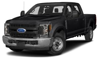 New 2018 Ford F-350 for sale in Surrey, BC