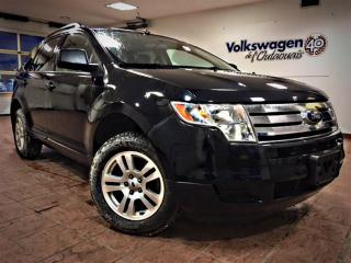 Used 2010 Ford Edge SE 4D Utility FWD for sale in Gatineau, QC