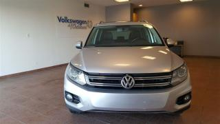 Used 2013 Volkswagen Tiguan Comfortline 6sp At for sale in Gatineau, QC