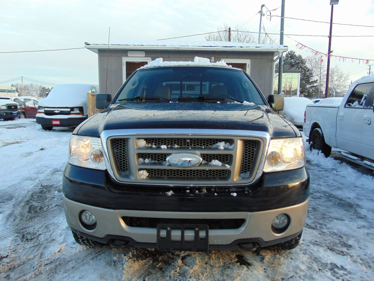 2006 Ford F 150 King Ranch Wmz Auto Sales