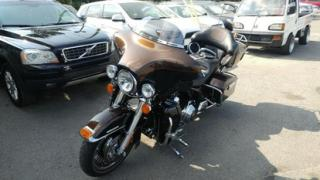 Used 2013 Harley Davidson Flhx for sale in Terrebonne, QC