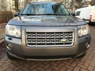 Used 2008 Land Rover LR2 HSE,NO ACCIDENT,AWD,FULL INSPECTION DONE RECENTLY, for sale in Vancouver, BC