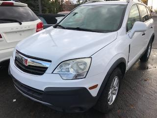 Used 2009 Saturn Vue for sale in Mascouche, QC