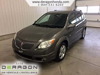 Used 2007 Pontiac Vibe Démarreur A for sale in Cowansville, QC