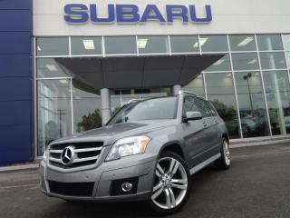 Used 2010 Mercedes-Benz GLK-Class GLK 350 for sale in Lachute, QC