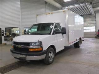 Used 2013 Chevrolet Express G3500 - Propulsion for sale in Levis, QC