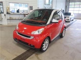 Used 2008 Smart fortwo Pure- Propulsion for sale in Levis, QC