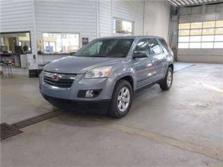 Used 2007 Saturn Outlook XE for sale in Levis, QC