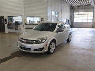 Used 2008 Saturn Astra XR for sale in Levis, QC