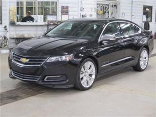 Used 2015 Chevrolet Impala LTZ for sale in Levis, QC