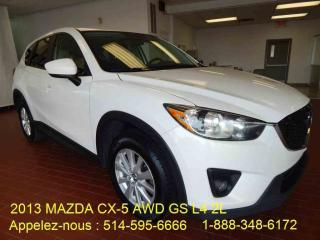 Used 2013 Mazda CX-5 for sale in Montréal, QC