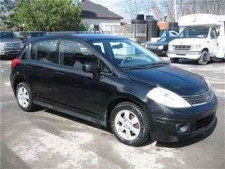 Used 2009 Nissan Versa Sl Fe for sale in Montreal, QC