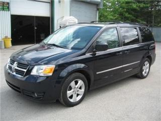 Used 2010 Dodge Grand Caravan Sxt 4.0 L Stow&go for sale in Montreal, QC