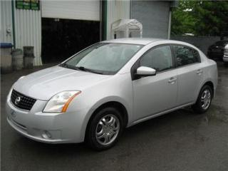 Used 2008 Nissan Sentra for sale in Montreal, QC