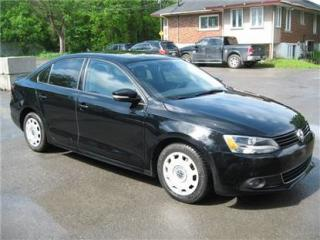Used 2012 Volkswagen Jetta 2.5 for sale in Montreal, QC