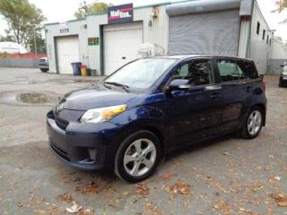 Used 2012 Scion xD 5DR HB for sale in Montreal, QC
