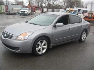 Used 2008 Nissan Altima 3.5 SE for sale in Montreal, QC