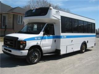 Used 2008 Ford E450 for sale in Montreal, QC