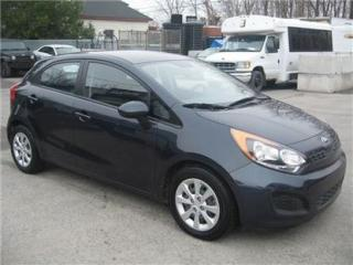 Used 2014 Kia Rio LX for sale in Montreal, QC