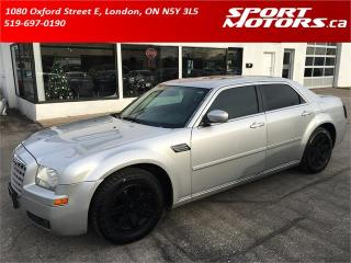 Used 2005 Chrysler 300 300 for sale in London, ON