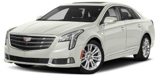 New 2018 Cadillac XTS Luxury for sale in Bolton, ON