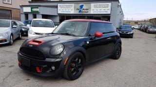 Used 2012 MINI Cooper Classic FREE WINTER TIRES for sale in Etobicoke, ON
