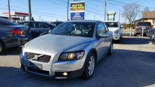 Used 2009 Volvo C30 Coupé 2 portes, boîte automatique, 2,4i for sale in Mirabel, QC
