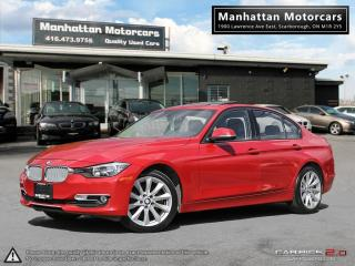 Used 2013 BMW 3 Series i X-DRIVE PREMIUM |BLUETOOTH|SUNROOF|1OWNER for sale in Scarborough, ON