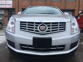 Used 2013 Cadillac SRX Base for sale in Mississauga, ON