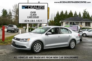 Used 2011 Volkswagen Jetta Comfortline Sedan, New Style, Alloys, Heated Seats for sale in Surrey, BC
