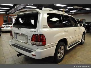 Used 2006 Lexus LX 470 LX for sale in Brampton, ON