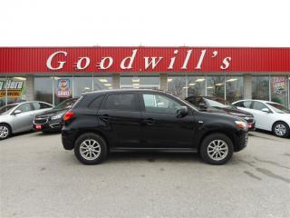 Used 2011 Mitsubishi RVR SE! for sale in Aylmer, ON
