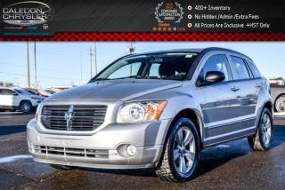 Used 2011 Dodge Caliber SXT|Heated Front Seats|Pwr Windows|Pwr Locks|Keyless Entry|17