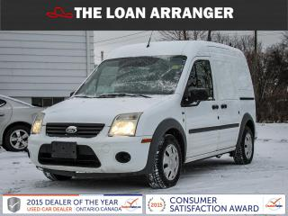 Used 2010 Ford Transit Connect for sale in Barrie, ON