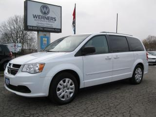 Used 2014 Dodge Grand Caravan SXT for sale in Cambridge, ON