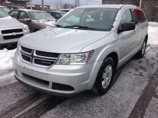 Used 2011 Dodge Journey Canada Value Pkg for sale in Oshawa, ON