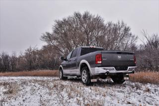 Used 2011 RAM 1500 Laramie for sale in Estevan, SK