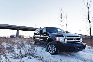 Used 2014 Ford F-150 XLT for sale in Estevan, SK