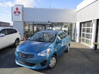 Used 2017 Mitsubishi Mirage G4 ES Sedan - Brand New for sale in Dartmouth, NS