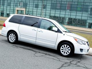 Used 2012 Volkswagen Routan NAVI|REARCAM|DUAL DVD|LEATHER|ALLOYS for sale in Scarborough, ON