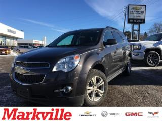 Used 2014 Chevrolet Equinox LT -CERTIFIED PRE-OWNED for sale in Markham, ON