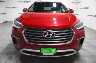 Used 2017 Hyundai Santa Fe XL Luxury| 7-PASSENGER| NAVI| PANO ROOF| for sale in Burlington, ON