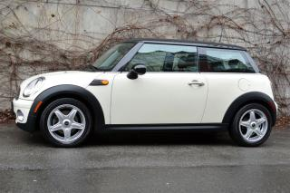 Used 2010 MINI Cooper HARDTOP for sale in Vancouver, BC