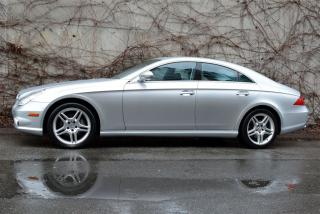 Used 2006 Mercedes-Benz CLS-Class 500 Sedan for sale in Vancouver, BC